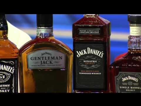 Interview With Jack Daniel's Master Distiller
