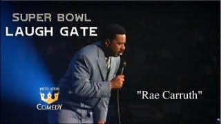 "Steve Harvey ""Rae Carruth"" ""Kings of Comedy"""