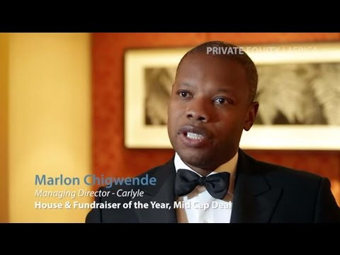 Private Equity Africa 2015 Awards Highlights