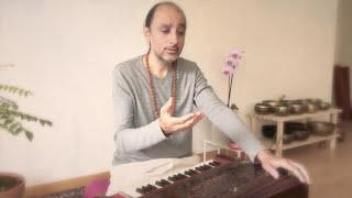 Manish Vyas, Singing & Harmonium Lessons