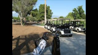 Echo Hills Golf Course in Hemet, California