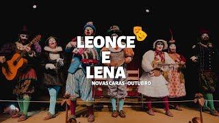 Tudo sobre Leonce e Lena