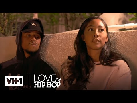 Apryl & Fizz Confront Jess Hilarious! | Love & Hip Hop: Hollywood