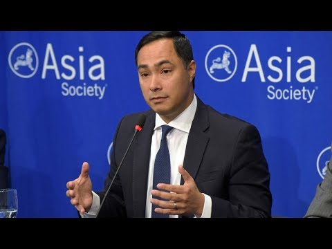 Congressman Joaquin Castro: Trump Administration Lacks 'Comprehensive Approach' to China