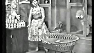 JOYCE HAHN Canadian Singer 1957 3 Songs including DARK MOON