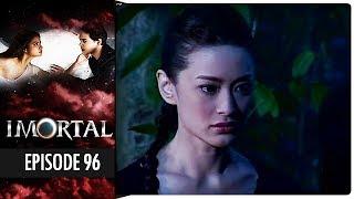 Imortal - Episode 96