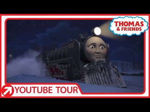 youtube and friends