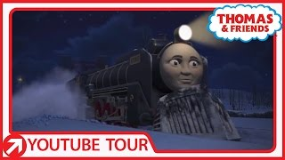 Night Train Song | Thomas & Friends