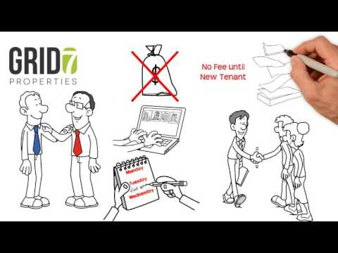 Chicago Property Management Presented by Grid 7 Properties