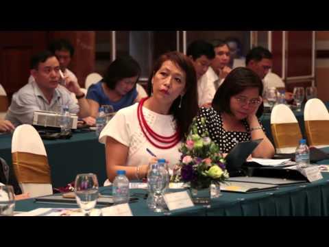 VIE/027 - PBF International Conference held in Hanoi on 22&23 Oct 2015