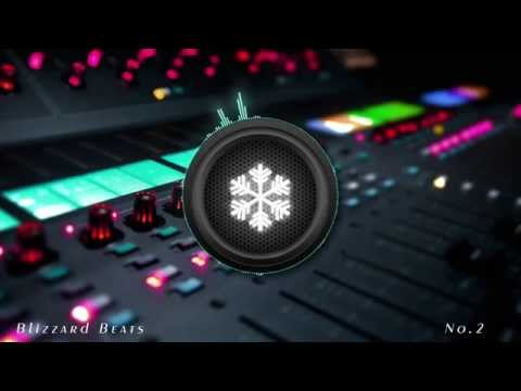 No2  Instrumental HipHop Beat  Blizzard Beats HD