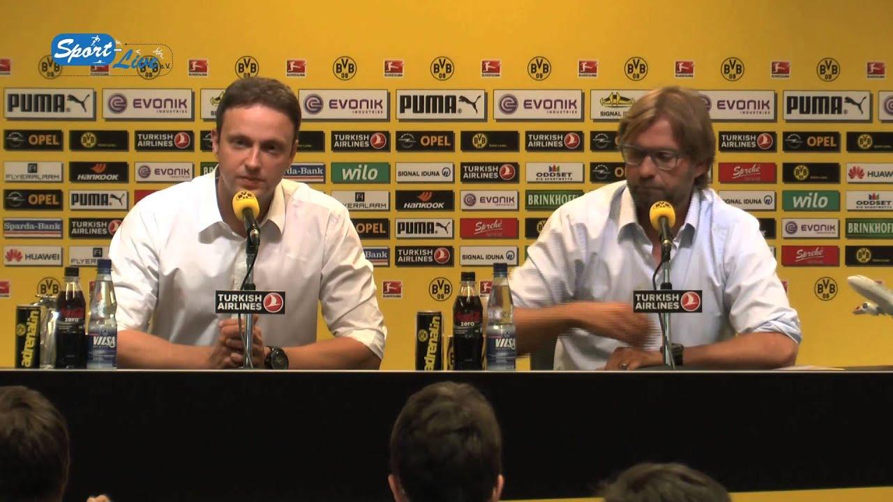 Sport Live Dortmund