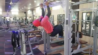 Punjabi First Time At The Gym