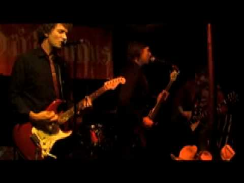 Tiger & The Scorpion - Night 1 - 2008 - Blitzkrieg Bop