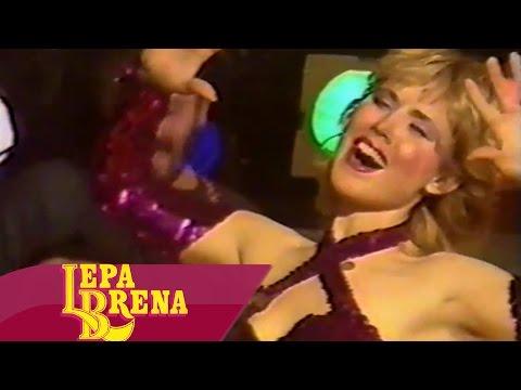 Lepa Brena - Bato, Bato - (Official Video 1984)