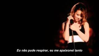 (Tradução) When I Saw You - Mariah Carey