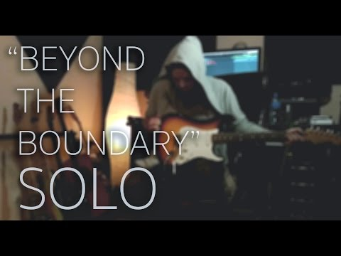 David Maxim Micic | Beyond the Boundary | SOLO