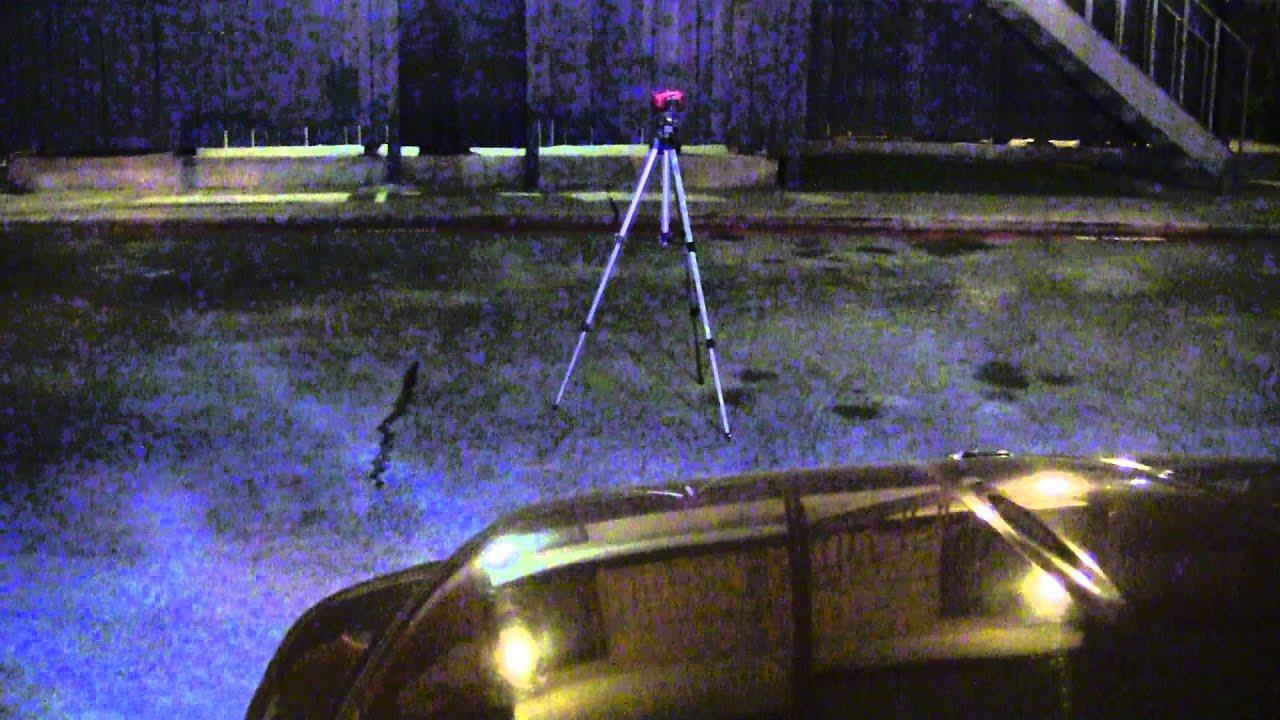 OPT7 H11 CREE LED Fog Light XBD High Power Bulbs DRL Daytime Lights Blue