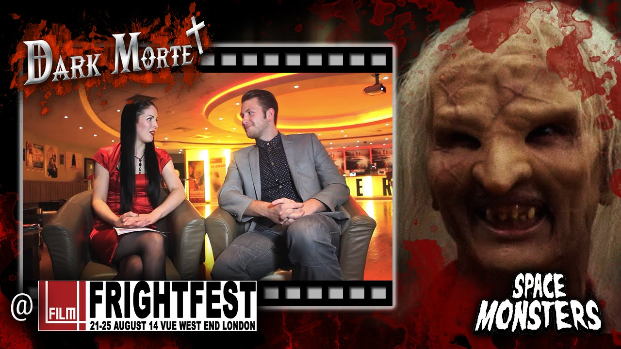 Wrong Turn 6: Last Resort - Interview with Anthony Ilott 'Danny'