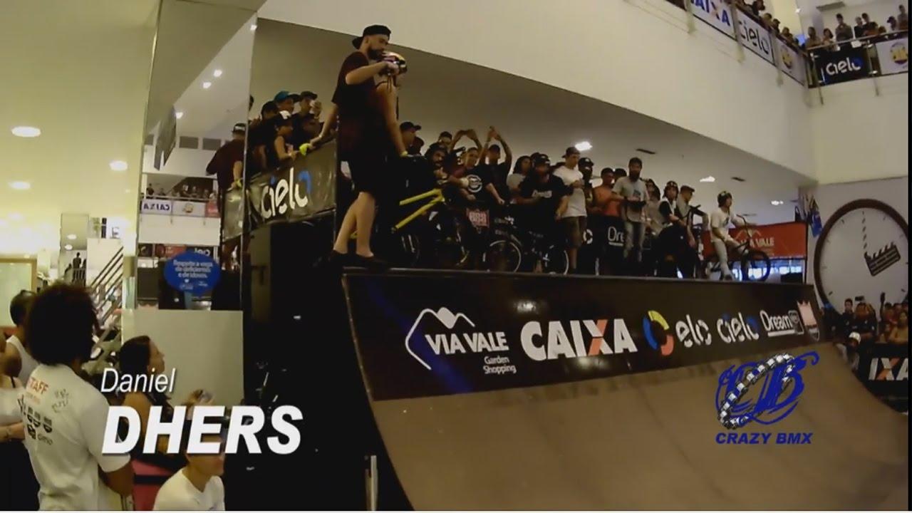 Daniel Dhers evento BSS 2016 Brasil - Daniel Dhers event BSS 2016 Brazil