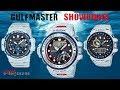 G-Shock Gulfmaster Showdown   Master of G Gulfmaster Comparison   GN-1000   GWN-1000   GWN-Q1000