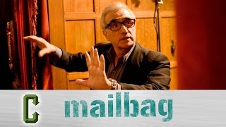 Collider Mailbag - What