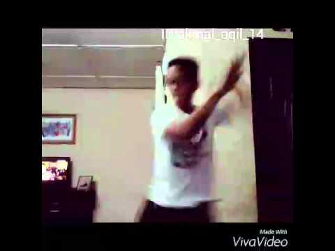Boek dancer by (Akmal aqil)