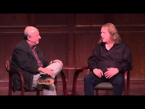Warren Haynes in Conversation with Anthony DeCurtis | 92Y Talks