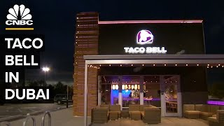 Why Taco Bell Failed In Dubai