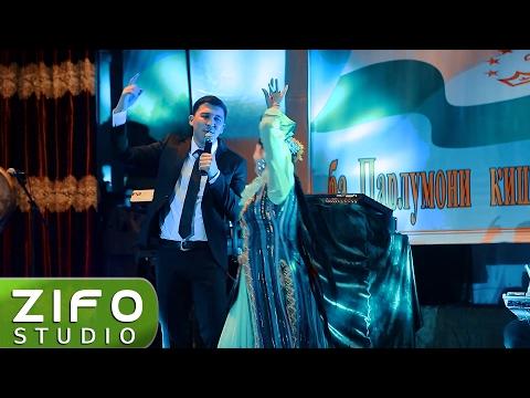 Bahodir Juraev - Qo'y mani | Баходир Жураев - Куй мани