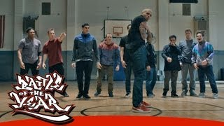 BATTLE OF THE YEAR: THE DREAM TEAM 3D - USA vs RUSSIA - MOVIE CLIP [BOTY TV]
