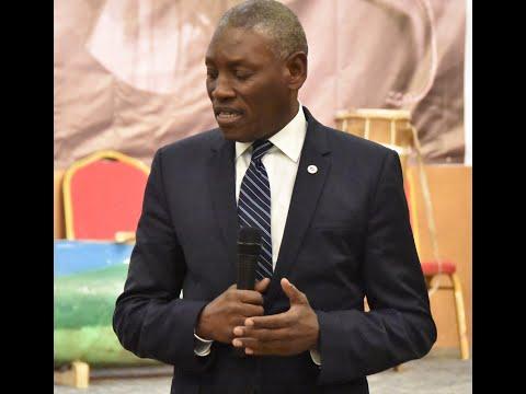 Entretien avec Mabingue Ngom sur Africable TV