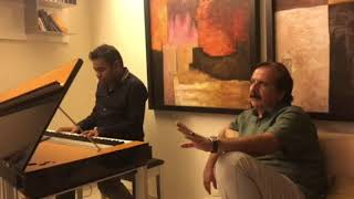 Majid Majidi & A R Rahman Jam Session | Beyond The Clouds | April 20