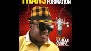 TRANSPARENCY FORMATION OF KING SAHEED OSUPA  DISC 2