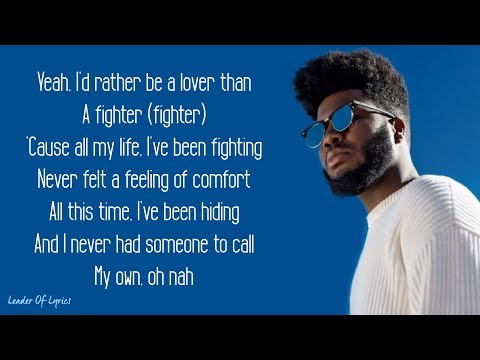 Marshmello - SILENCE (Lyrics) ft. Khalid