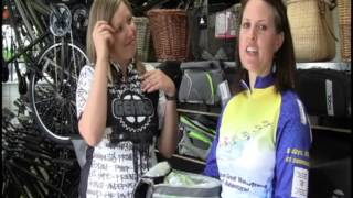 Cycling Accessories for touring