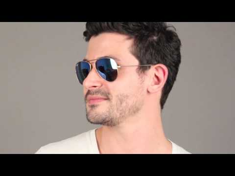 ray-ban-rb3025-aviator-large-metal-112/17- -ray-ban-sunglasses-review