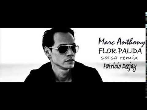 FLOR PALIDA salsa remix by Patricio Deejay
