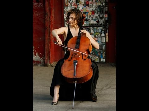 Sensual Cello Music by William Haskell Levine, with Inbal Segev