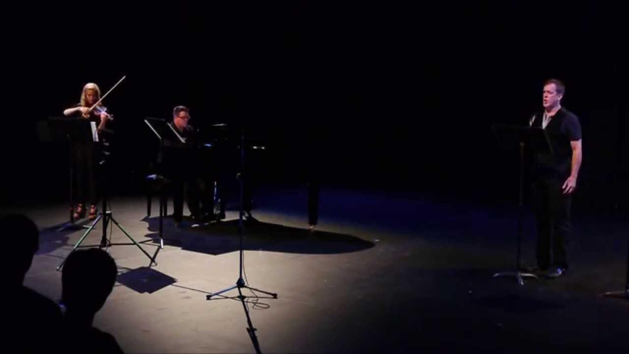 Erato Ensemble - Vigil Strange I Kept On the Field One Night (William George/Walt Whitman)