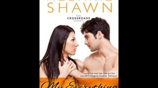My Everything - Seth & Amber (The Crossroads Series: Book 4)