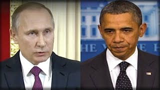 WHAT VLADIMIR PUTIN JUST SAID ABOUT TRUMP TODAY MAKES OBAMA LOOK LIKE A PROSTITUTE!