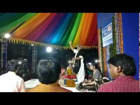 Aavi Nav Navratri Re Atul Purohit United Way Of Baroda 2017