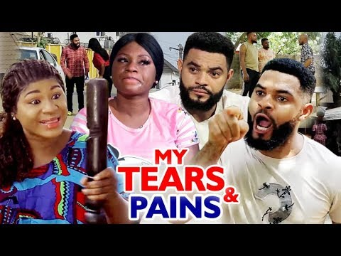 Download My Tears and Pain ( COMPLETE MOVIE) - NEW MOVIE 2020 Latest Nigerian Nollywood Movie