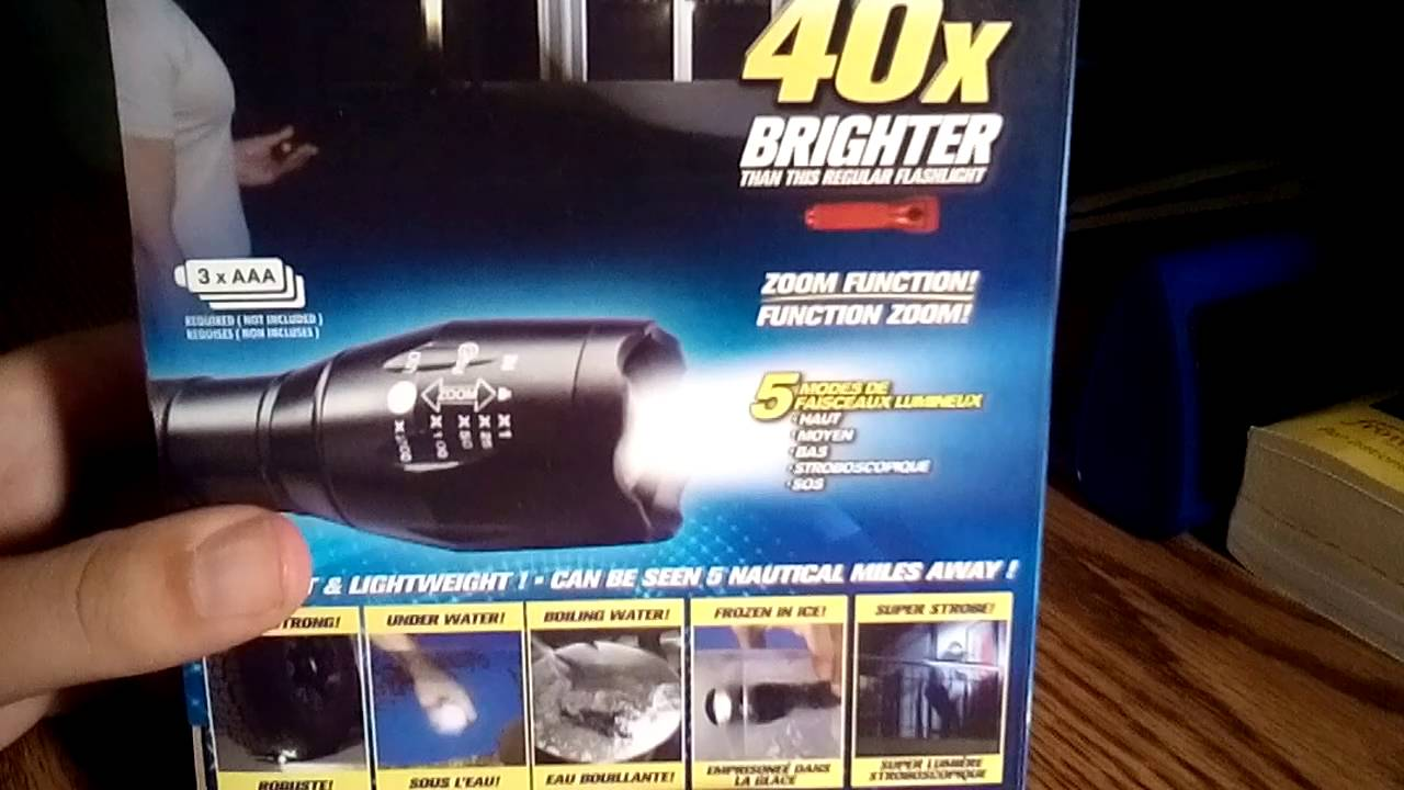 light guide emiting best flashlight bright reviews tactical br hand lighting updated holding review april the tac gloved