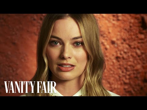 Margot Robbie Tells the Story of a Syrian Refugee's Law Degree | Vanity Fair