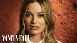 Margot Robbie Tells the Story of a Syrian Refugee