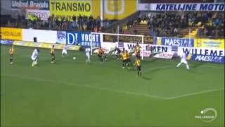 Mechelen 1 - 1 Zulte-Waregem [28.10.2014 Highlights]