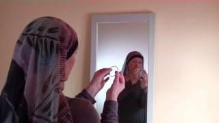 Kopftücher, Turbane, Mützen aus meiner Hut-Design-Werkstatt, Kopfbedeckungen Chemotherapie thumbnail