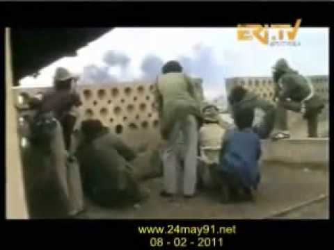 MeniKaye - Operation Fenkil, Massawa-Eritrea, February, 1990